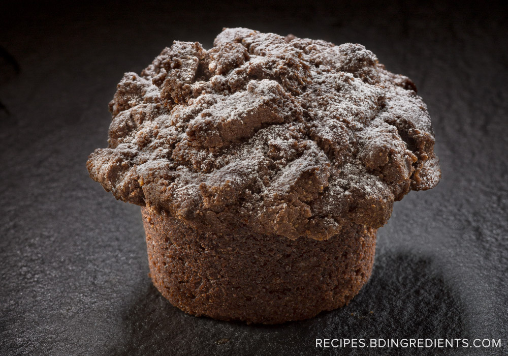 Let Almond Flour Add a Little Edge to Your Baking