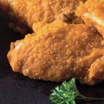 Buttermilk Oven-Friend chicken