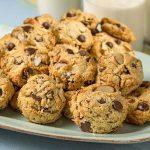 Blue Diamond's Happy Joy Cookies