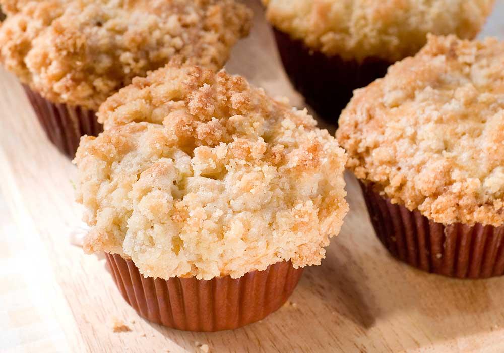 Pumpkin Streusel Muffins: An Autumn Treat to Remember